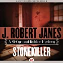 Stonekiller Audiobook by J. Robert Janes Narrated by Jean Brassard