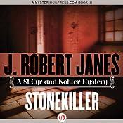 Stonekiller | J. Robert Janes