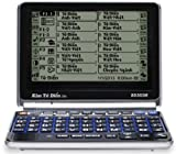 Kim Tu Dien SD-363V: Two Way English - Vietnamese Talking Electronic Dictionary Translator