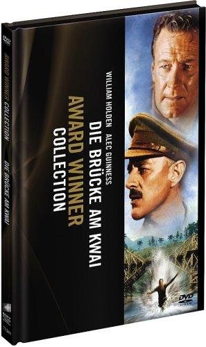 Die Brücke am Kwai (2 DVDs) (Award Winner Collection)