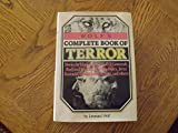 Wolf's Complete Book of Terror (051753634X) by Jorge Luis Borges