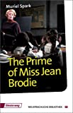 Image of The Prime of Miss Jean Brodie. Textbook