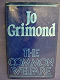 img - for Common Welfare book / textbook / text book