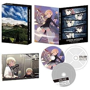 【Amazon.co.jp限定】ストライクウィッチーズ Operation Victory Arrow vol.1 サン・トロンの雷鳴 限定版