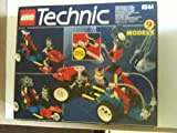 LEGO TECHNIC 8244 Modul-Set