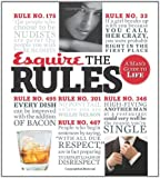 Esquire The Rules: A Man's Guide to Life