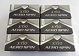 DUNLOP(ダンロップ) XXIO ゼクシオ エアロ スピン ホワイト 12P XXIO AERO SPIN