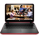 HP Pavilion 14 V015TU 14-inch Laptop (Core i3/4GB/1TB/Windows 8.1/Intel HD Graphics 4400/with Laptop Bag), Vibrant Red