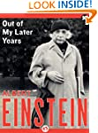 Out of My Later Years: The Scientist,...