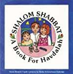 Shalom Shabbat: A Book For Havdalah