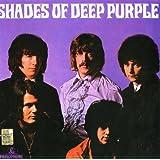 Shades of Deep Purple: Mono (Vinyl)
