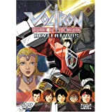Voltron: Defender of the Universe - Revelations ~ Voltron Force