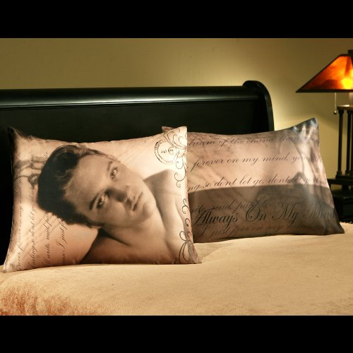 Elvis Presley Bedding And Pillows Webnuggetz Com