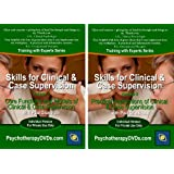 Skills for Clinical & Case Supervision (Psychotherapy Training with Paul Grantham) - 2 DVD Setby SDS Media LLP