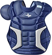 All-Star Sports Men39s Cp28pro Pro Baseball Chest Protectors