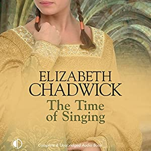 The Time of Singing Audiobook