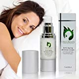51qy0JF9z9L. SL160  Ideal Beauty's Anti Aging Wrinkle Cream with Matrixyl 3000    Purely A  Fantastic BUY !