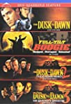 From Dusk Till Dawn Quadruple Feature...