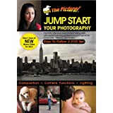 "Jump Start Your Photography 3 DVD Set ~ Emanuele ""Manny""..."
