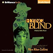 Flying Blind: Nathan Heller, Book 9 | [Max Allan Collins]