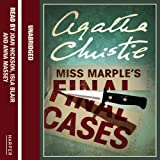 Miss Marple's Final Cases (Unabridged)