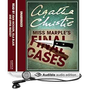 Miss Marple's Final Cases (Unabridged)