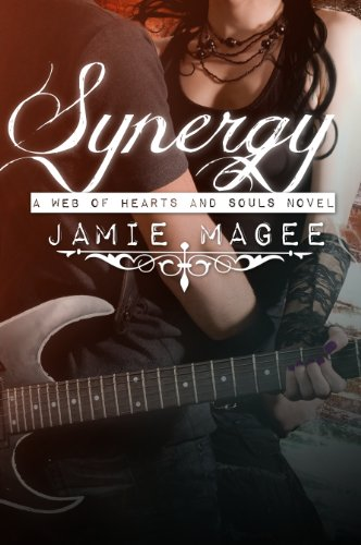 Jamie Magee - Synergy (Book Three See Series): See Series (Web of Hearts and Souls 8)