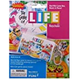 Life Board Game Keychain by Basic Fun