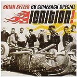 echange, troc Brian Setzer - Ignition !