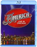 America Live in Chicago [Blu-ray]