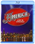 Live in Chicago [Blu-ray]
