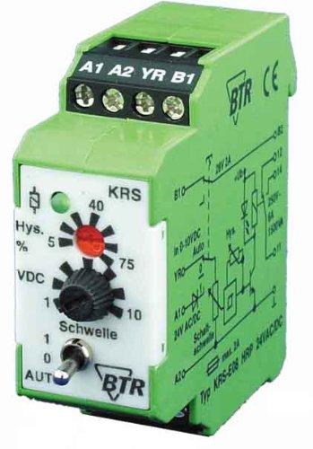 metz-btr-netcom-krs-e08-hrp-module-dinterface-relais-24-ac-dc
