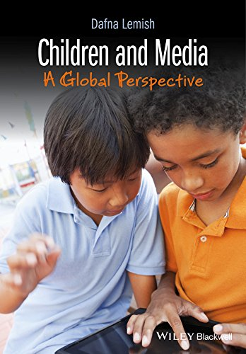 Children And Media: A Global Perspective front-1022549