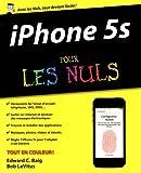 echange, troc Edward C. BAIG, Bob LEVITUS - iPhone 5S Pour les Nuls