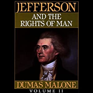 Thomas Jefferson and His Time Volume 2 | [Dumas Malone]