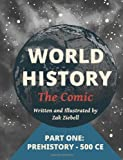 World History: The Comic: Part 1