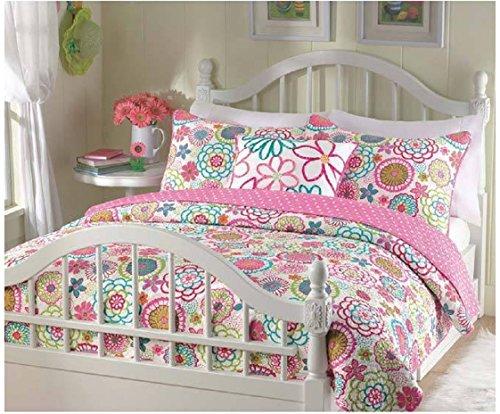 Teen Girl Bed