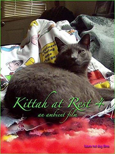 Kittah at Rest 4