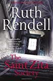 Ruth Rendell The Saint Zita Society