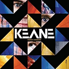 Keane – Perfect Symmetry