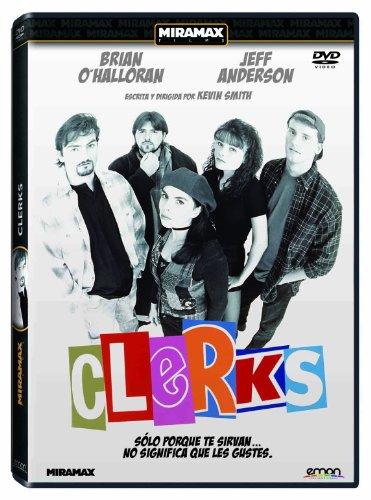 Clerks 1 [DVD]