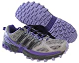 Adidas Womens Kanadia 4 TR W Shigre/Solgre/Shapur running-shoes US 8.5 NIB