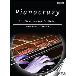 Pianocrazy - Husum Piano Festival 2016