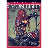 The Art of Simon Bisley Reduxpar Simon Bisley