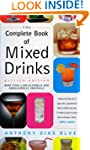 Complete Book Of Mixed Drinks The (Re...