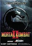 echange, troc Mortal Kombat 2 [Megadrive FR]