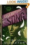 Redemption Song (Daniel Faust Book 2)