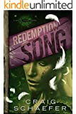 Redemption Song (Daniel Faust Book 2)