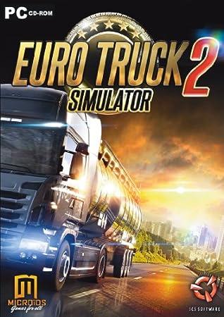 Euro Truck 2 Simulator