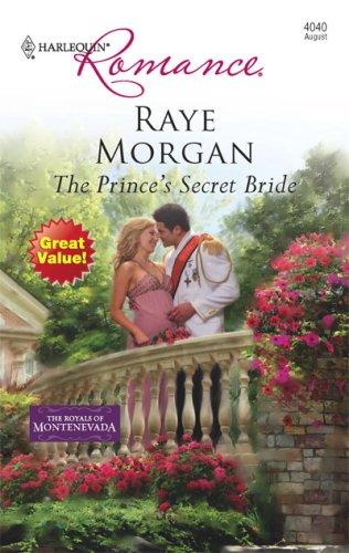 Image of The Prince's Secret Bride